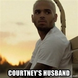 Breezy23 -  courtney's husband