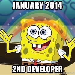 spongebob imagination meh - January 2014 2nd developer