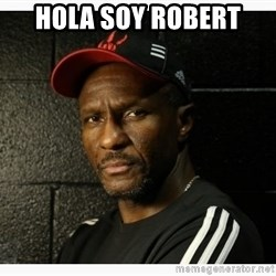 Dwane Casey's Guide to Smallball - Hola soy Robert