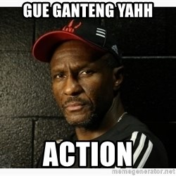 Dwane Casey's Guide to Smallball - GUE GANTENG YAHH ACTION