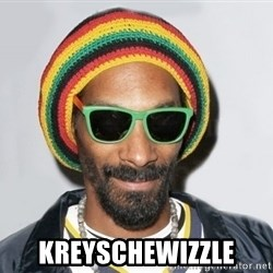Snoop lion2 -  kreyschewizzle
