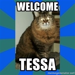 AMBER DTES VANCOUVER - Welcome Tessa