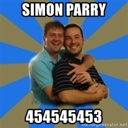 Stanimal - SIMON PARRY  454545453