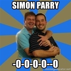 Stanimal - SIMON PARRY  -0-0-0-0--0