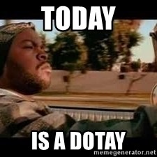 It was a good day - Today Is a Dotay