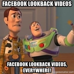 Anonymous, Anonymous Everywhere - Facebook lookback videos Facebook lookback videos, Everywhere!