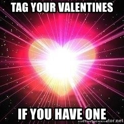 ACOUSTIC VALENTINES II - Tag your valentines If you have one
