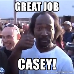charles ramsey 3 - Great job  Casey!