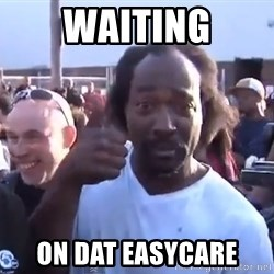 charles ramsey 3 - waiting on dat easycare