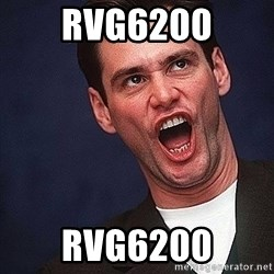Alrighty then Jim Carrey  - Rvg6200 Rvg6200