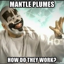 Insane Clown Posse - Mantle PlUMes how do they work?