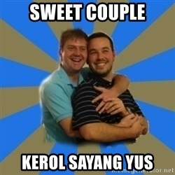 Stanimal - sweet couple kerol sayang yus