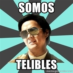 mr chow - somos telibles