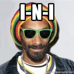 Snoop lion2 - I-N-I