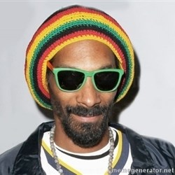 Snoop lion2 -