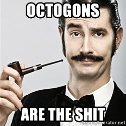 Snob - Octogons Are the Shit