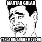 Yao Ming Meme - mantan galau tanda dia gagalk move-on