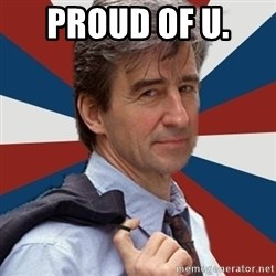 Jack McCoy - Proud of u.
