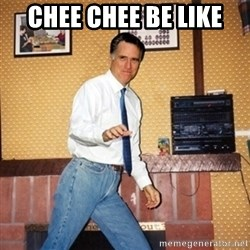 Mom Jeans Mitt - Chee Chee be like