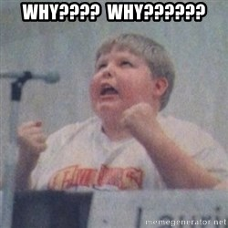 The Fotographing Fat Kid  - WhY????  WHY??????