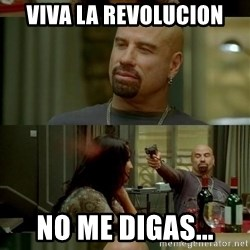 From Paris With Love - viva la revolucion no me digas...