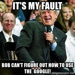 Laughing Bush - it's my fault bob can't figure out how to use the  google!