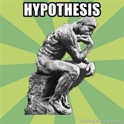 Overly-Literal Thinker - Hypothesis