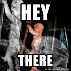 dead babies - Hey There