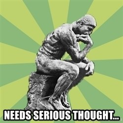 Overly-Literal Thinker -  needs serious thought...