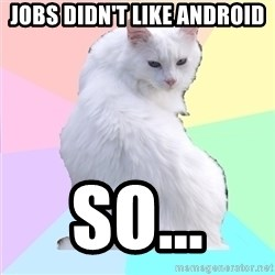Beauty Addict Kitty - jobs didn't like android so...