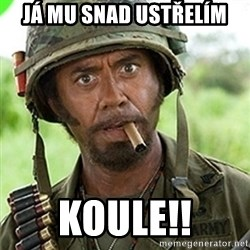 You went full retard man, never go full retard - já mu snad ustřelím koule!!