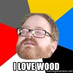 Will Smith Cum Face -  I Love wood