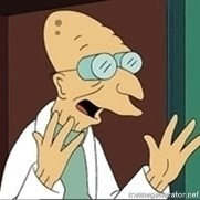Professor Farnsworth -