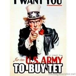 I Want You -  to  buy tet