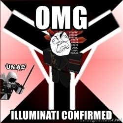 Butthurt Vaktus - OMG ILLUMiNATI CONFIRMED