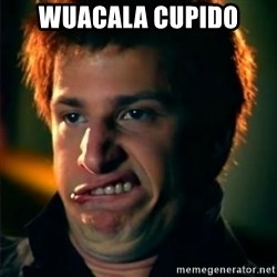 Jizzt in my pants - wuacala cupido