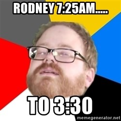 Will Smith Cum Face - rodney 7:25am..... to 3:30