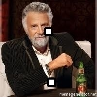 I don't always guy meme - .  .