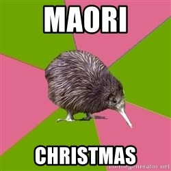 Choir Kiwi - maori christmas