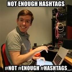 Ridiculously Photogenic Journalist - Not enough hashtags #not #enough #hashtags