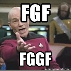 star trek wtf - fgf fggf