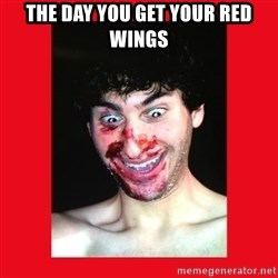 MarcusAndronicus - The Day You get your red wings