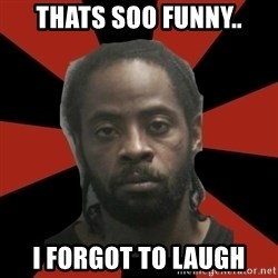 Things Black Guys Never Say - thats soo funny.. I forgot to laugh