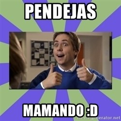 INBETWEENERS FRIEND - Pendejas  Mamando :D