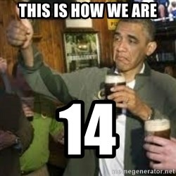 obama beer - This is how we are 14