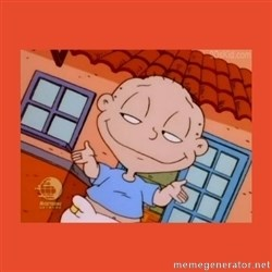 Tommy Pickles -