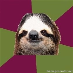 Just-Lazy-Sloth -