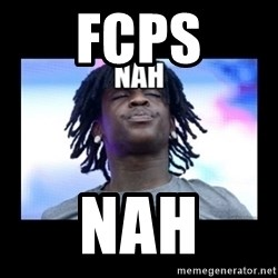 Chief Keef NAH - Fcps Nah