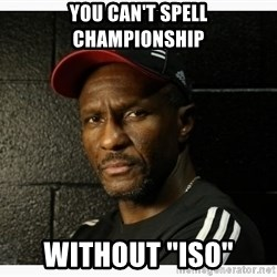"""Dwane Casey's Guide to Smallball - YOU CAN'T SPELL CHAMPIONSHIP WITHOUT """"ISO"""""""