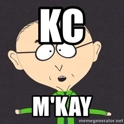 south park mkay - KC M'Kay
